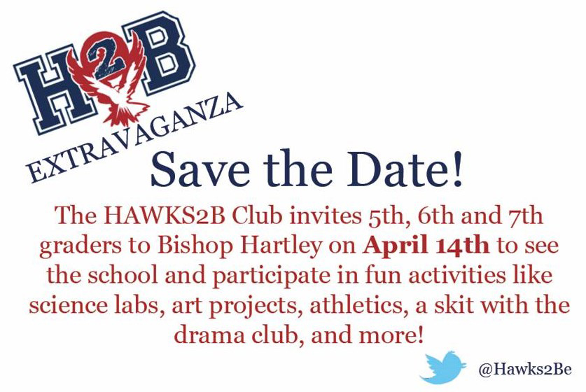 H2B Spring Extravaganza Save the Date2