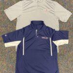 Hartley polo shirts