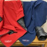 Hartley blanket
