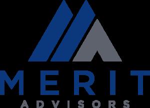 Merit Advisors logo - PNG image